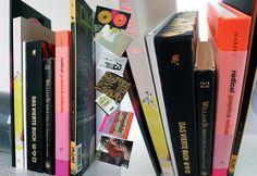 Lectura Doméstica #4 Diseño Editorial para la Revista EneO -Sección Desarrollada como parte de las Recomendaciones Gráficas vueltas Papel.