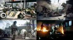 Battlefield 3 PC Game Free Download Full Version Read more at http://wantnewsoft.blogspot.com/2014/05/battlefield-3-pc-game-free-download.html #wantnewsoft