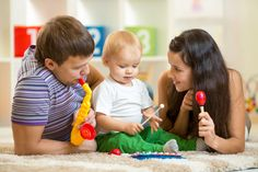 Can music benefit your toddler more than reading?