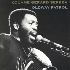 Oldway Patrol: Kouame Gerard Sereba