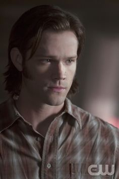 """There Will Be Blood"" -- Pictured: Jared Padalecki as Sam in SUPERNATURAL on The CW. Photo: Jeff Weddell/The CW ©2012 The CW Network. All Rights Reserved."