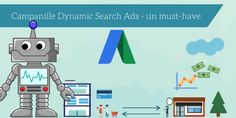 Campaniile Dynamic Search Ads - un must-have in Adwords Search Ads, Mai, Must Haves, Family Guy, Griffins