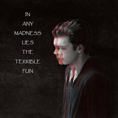 art, Gotham, and jerome valeska image
