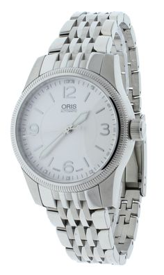 Oris 01 733 7649 4091-Set MB Men's Watch Swiss Hunter Team PS Edition