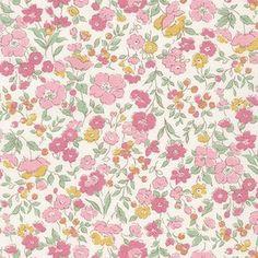 Petite Garland in Spring (Robert Kaufman House Designer - Sevenberry Petite Garden)