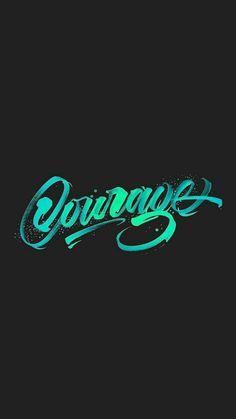 Christian Artwork, Christian Wallpaper, Lettering Design, Logo Design, Cute Black Wallpaper, Typographie Inspiration, Graffiti Words, Japon Illustration, Shirt Print Design