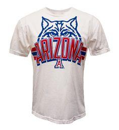Arizona Whiteout T-Shirt, Jan. 24, 2013 vs. UCLA