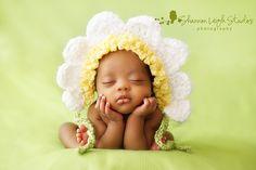 Little Flower♥♥♥  www.shannonleighstudios.com