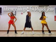 Banda Luxuria - Vida Mais ou Menos Cia. Daniel Saboya (Coreografia) - YouTube