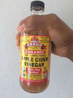 Don't forget to repin on Pinterest! 🙂 It's not a trend or a fad because it has been used for decades. Even though the Internet popularized the use of apple cider vinegar, it has been around for ages. The Internet has only been around for 45 years while vinegar has been used for centuries for … Read More →