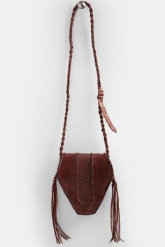 Loving the #Stela9 Pacaya Mini Bag now online at #Threadsence