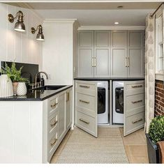"Obtain terrific recommendations on ""laundry room storage diy budget"". They are actually on call for you on our web site. Mudroom Laundry Room, Laundry Room Remodel, Small Laundry Rooms, Laundry Room Organization, Laundry Room Design, Laundry In Bathroom, Organization Ideas, Storage Ideas, Laundry Pods"