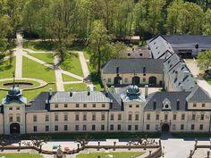 Castle MANETIN #plzen2015 #baroko #baroque