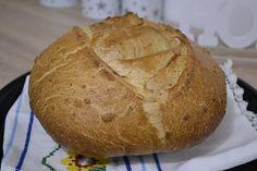 paine de casa cu seminte Favorite Recipes, Food, Breads, Bakken, Eten, Meals, Diet