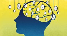 How the Brain Perceives Time by Laura Sanders via ScienceNews. CLOCKING IN To perceive time, the brain relies on internal clocks that precisely orchestrate movement, sensing, memories and learning. Counseling Psychology, School Psychology, Tang Yau Hoong, Emotional Regulation, Executive Functioning, Speech Language Pathology, Science News, Beautiful Mind, Neuroscience