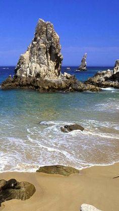 Baja California Sur ~ Mexico