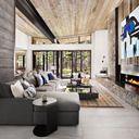 Contemporary home design ideas.