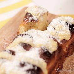 Sweet Bakery Bread recipe