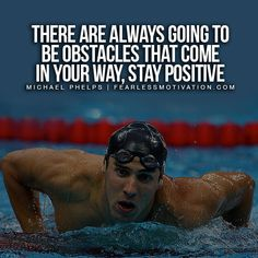 michael phelps quotes www.FearlessMotivation.com