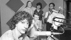 Howard Stern Through the Years Gallery - The Hollywood Reporter