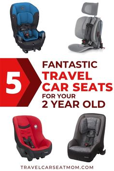 Taking a family vacation soon? Find the best car seats for toddlers to take on your family trip - lightweight and easy to use. CLICK to find detailed information on what to look for and the pros and cons of each option, all written by a CPST and world-travel expert. SAVE for later and share with your friends! | travel with kids | flying with baby | flying with toddlers | flying with a 2 year old | family travel | toddler gear must haves | best toddler car seat for travel Best Toddler Car Seat, Best Car Seats, Toddler Travel, Travel With Kids, Family Travel, Best Travel Gadgets, Travel Hacks, Travel Ideas, Travel Expert