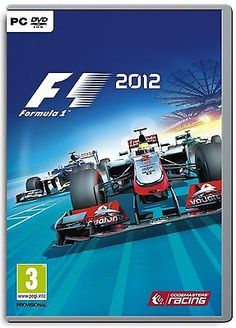 #Computer pc game f1 f 1 #formula #formula 1 12 2012 dvd #shipping new,  View more on the LINK: http://www.zeppy.io/product/gb/2/141862490206/