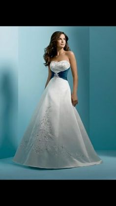 White Denim Wedding Dress World Dresses Trend Fasion Hairstyles Evening