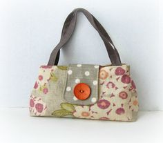 Lady Louise Handbag by cayennepeppybags