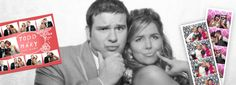 Photobooths for weddings, and other parties in Akron and Cleveland Cleveland, Photo Booth, Polaroid Film, Parties, Entertaining, Weddings, Fiestas, Photo Booths, Wedding