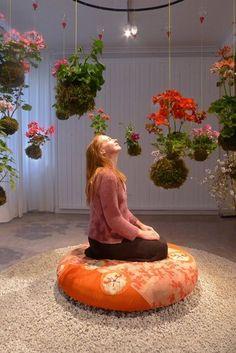 KoKedama - Conheça e Faça o Seu - Jardim de Siguta