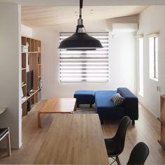 Yukasunnysさんの、部屋全体,無印良品,照明,北欧,のお部屋写真