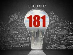 I got: QI 181!
