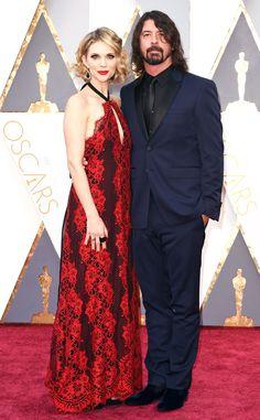 Las parejas y mejores peinados 2016 Oscar //  #2016 #mejores #Oscar #parejas #Peinados