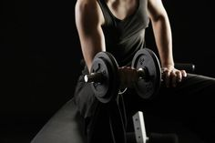 Best fitness routines in your fifties. Weight bearing exercises are most important now.