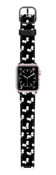 Apple Watch Band, so cute for Disney lovers!