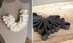 Udessi :: Australian design.art.craft.: NEW :: Heather Keiko Jewellery ~ 2010 Collection