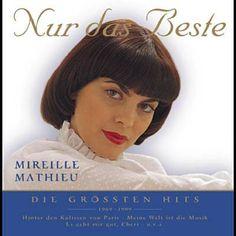 La Paloma Ade - Mireille Mathieu