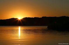 Sunset Bom Abrigo - Florianópolis