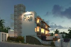 Residencial Pipa Centro - Luxury Apartments Brazil - The Wealth Scene