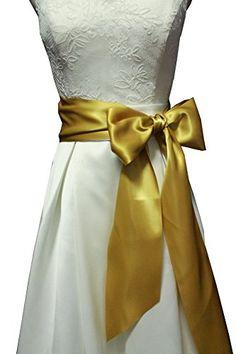 Lemandy Handmade Simple Bridal Wedding Dress Ribbon Sash ... https://www.amazon.co.uk/dp/B01LX84X21/ref=cm_sw_r_pi_dp_x_.kl.xbHN3KJ1C