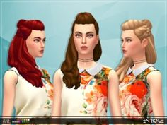 Jruvv's Sims 4 Downloads