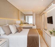 Bedroom Closet Design, Home Room Design, Small Room Bedroom, Home Decor Bedroom, Modern Bedroom, Simple Bedroom Design, Dream Bedroom, Room Planning, Cozy Room
