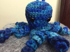 These creatures have been adopted into their new forever homes! Adoption, Creatures, Homes, Stitch, Fictional Characters, Art, Amigurumi, Houses, Full Stop