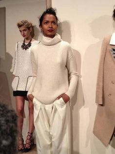 J. Crew's fall 2013 collection