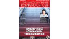 16 wydanie Kompendium CSR z Rzeczpospolit