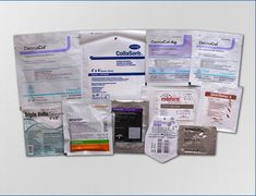 What are the Different Types of Wound Care Dressings?