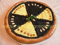 Chodské koláče od Aničky Camembert Cheese, Pie, Gardening, Food, Chef Recipes, Cooking, Torte, Cake, Fruit Cakes