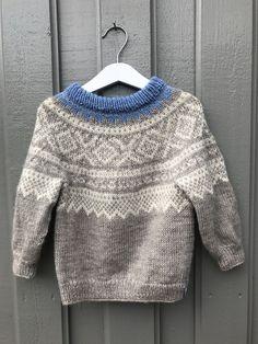 myk genser Epla