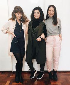 Irmãs Alcântara ❤️