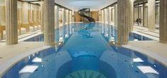 Lázně Luhačovice wellness hotel, víkendové wellness pobyty